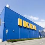 IKEA Zentrum